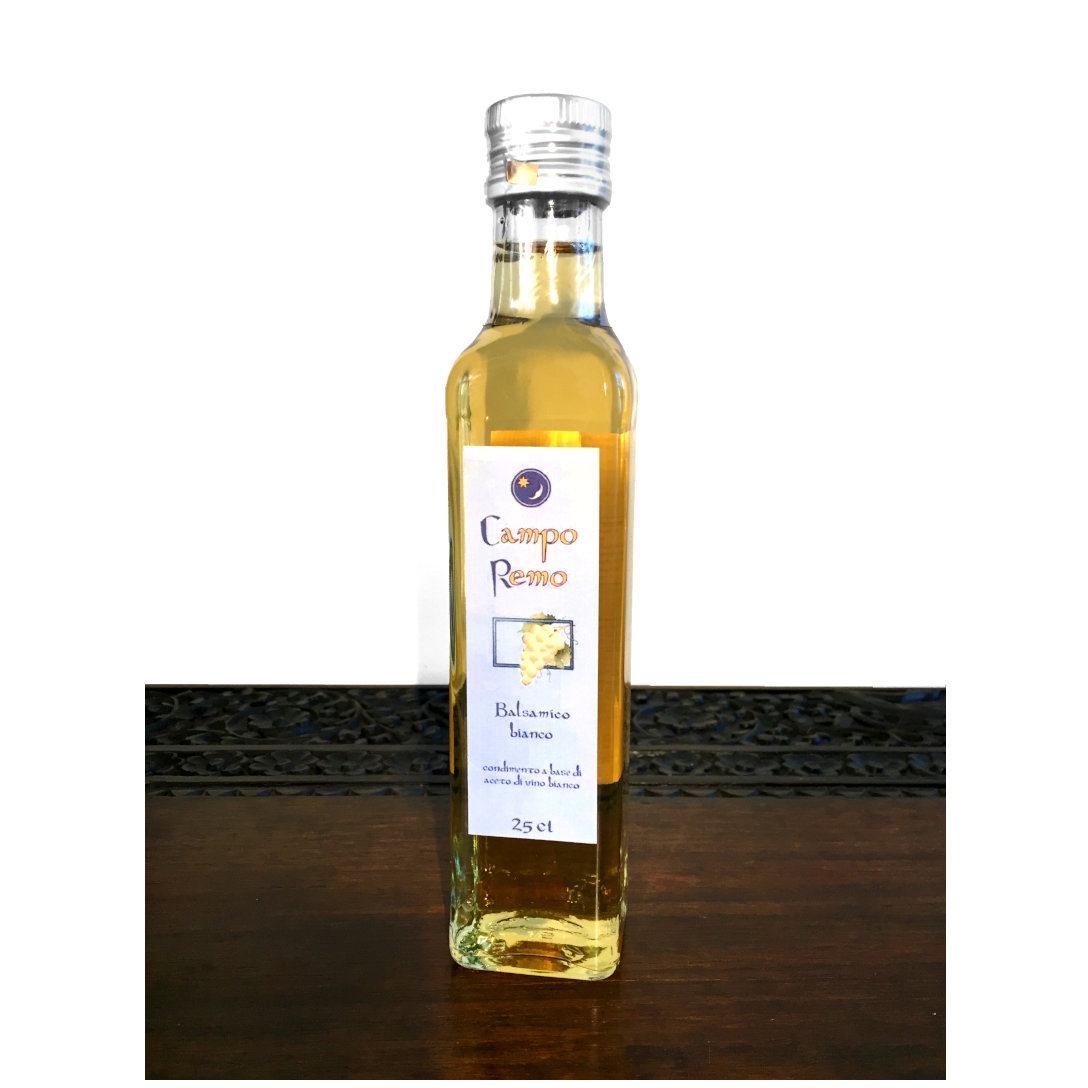 Balsamico Bianco